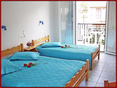 APARTMENTS BLUE LAKE 3*