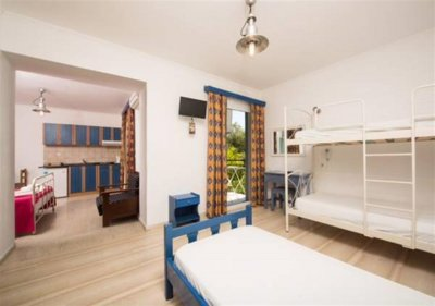 AQUARIUS APARTHOTEL 3*