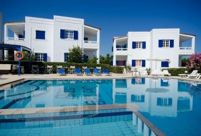 ARCO BALENO APARTMENTS 3*
