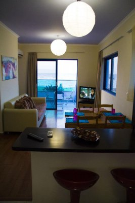 AREA BLUE BEACH APARTMENT 4*