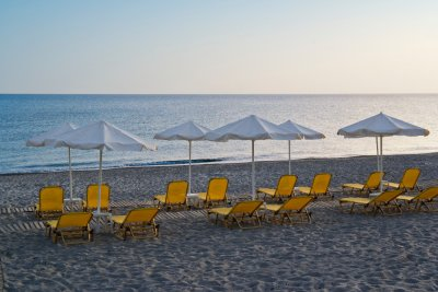 ASTERION LUXURIOUS BEACH HOTEL & SUITES 5*