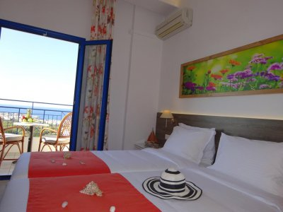 ASTRA VILLAGE APARTMENTS 3*