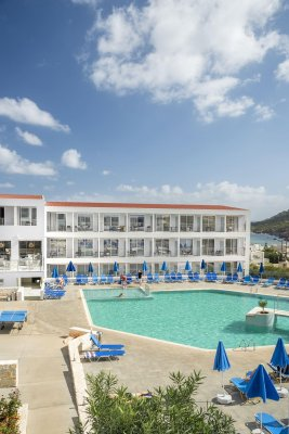 ATALI GRAND RESORT (EX. ATALI VILLAGE) 4*