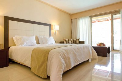TUI SENSIMAR ATLANTICA GRAND MEDITERRANEO RESORT & SPA 5*