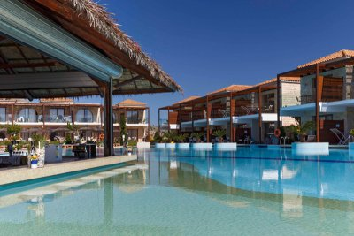 ATLANTICA HOLIDAY VILLAGE 5*