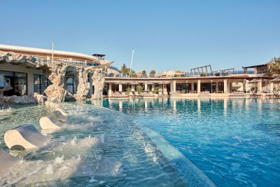ATLANTICA SENSATORI RESORT 5*