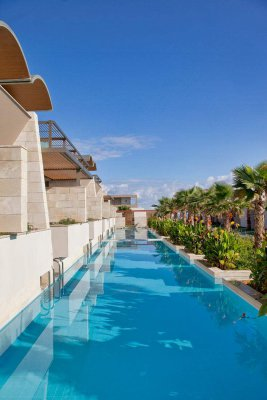 AVRA IMPERIAL BEACH RESORT & SPA 5*