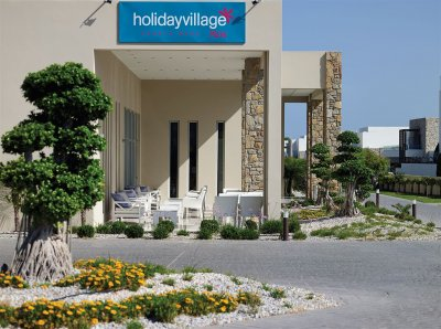 ATLANTICA HOLIDAY VILLAGE KOS (EX. CLUB MAGIC LIFE KOS) 4*
