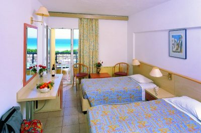 AQUA DORA RESORT & SPA (EX. DORETA BEACH RESORT & SPA) 4*