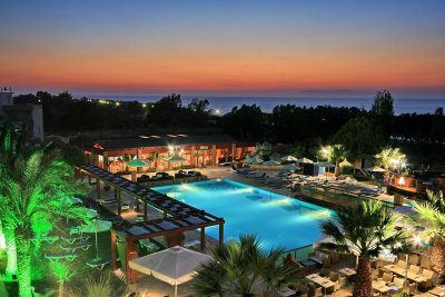 ALL SENSES OCEAN BLUE (EX. AEGEAN SENSES RESORT & SPA) 4*