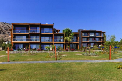 ALIA MARE RESORT (EX. MEDBLUE LARDOS) 4*