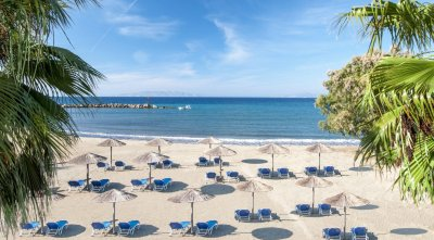 AEGEAN BREEZE RESORT (EX. MEDBLUE FANES, SENTIDO NAUTICA BLUE) 4*