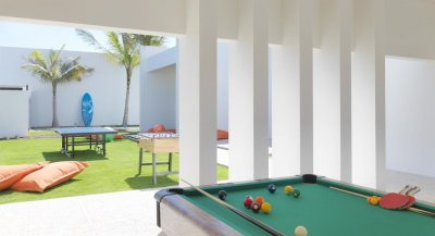 AL BALEED RESORT SALALAH BY ANANTARA 5*