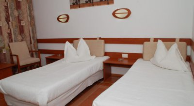 2D HOTEL RESORT & SPA 3*
