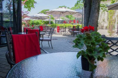 ARENSBURG BOUTIQUE HOTEL & SPA 4*