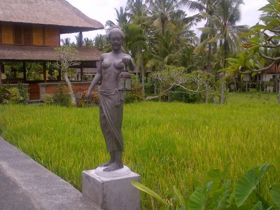 AGUNG RAKA RESORT & VILLAS 3*