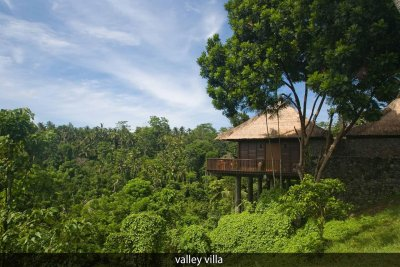 ALILA UBUD RESORT 5*