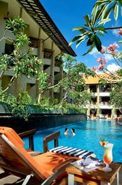 ALL SEASONS LEGIAN BALI 3*