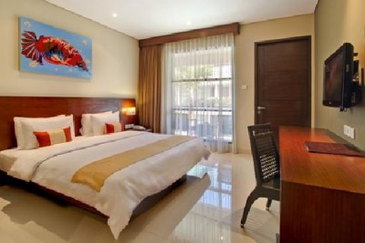 AMADEA RESORT & VILLAS 4*