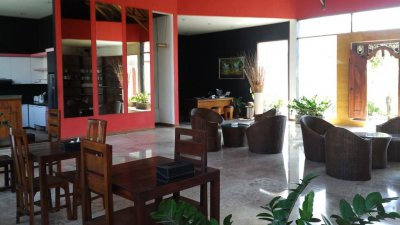 AMOR BALI VILLAS & SPA RESORT 4*