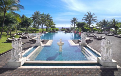 ANGSANA RESORT 4*