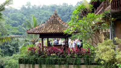 AYUNG RESORT UBUD 5*