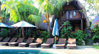 BALANGAN SEA VIEW BUNGALOW 3*
