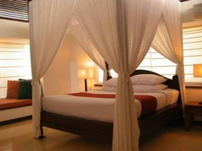 BALI NIKSOMA BOUTIQUE BEACH RESORT 4*