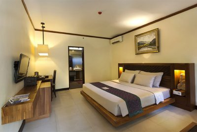 ASTON SUNSET BEACH RESORT (EX. QUEEN VILLA & SPA) 5*