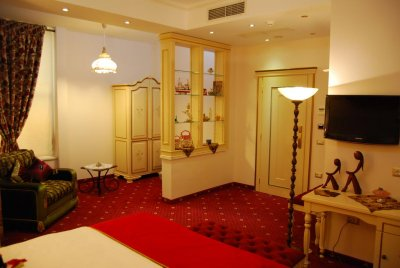 2 KITARRAT BOUTIQUE HOTEL AND SPA 4*