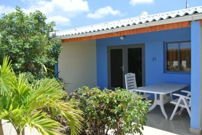 ARUBA BLUE VILLAGE 2*