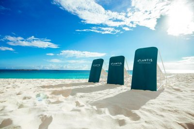 ATLANTIS BEACH TOWER 3*