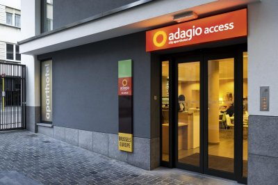 ADAGIO ACCESS BRUSSELS EUROPE 2*