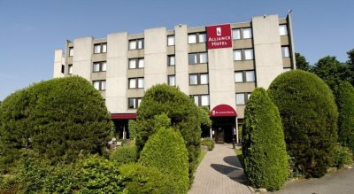 ALLIANCE HOTEL BRUSSELS EXPO 3*