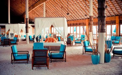CANAREEF RESORT MALDIVES (EX. AMARI ADDU MALDIVES) 4*