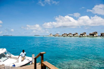 ANGSANA RESORT & SPA, VELAVARU, MALDIVES 5*