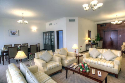 AL DIAR SIJI APARTMENTS 5*