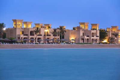 HILTON AL HAMRA BEACH & GOLF RESORT 5*