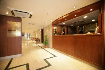 AL KHALEEJ HOLIDAY APARTMENTS 3*
