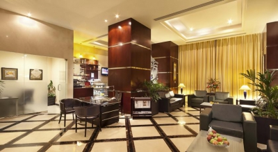 AL MANZEL HOTEL APARTMENTS 4*