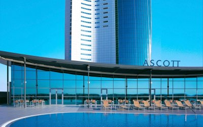 ASCOTT PARK PLACE DUBAI APARTMENTS 3*