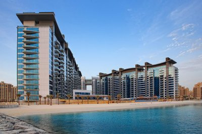 OCEANA THE PALM APARTMENTS 4*