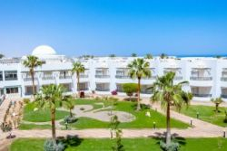 CORAL BEACH RESORT MONTAZAH (EX. CORAL BEACH MONTAZAH ROTANA RESORT)