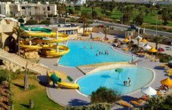 Houda golf & beach club Тунис Монастир