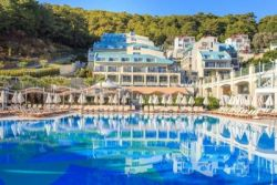 Orka sunlife resort & spa Турция Фетхие
