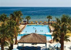 CARIBBEAN WORLD MONASTIR BEACH