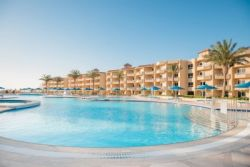 AMWAJ BLUE BEACH RESORT & SPA ABU SOMA
