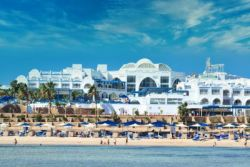 ALBATROS PALACE SHARM (EX. CYRENE GRAND)