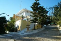 TOLON BEACH HOTEL (EX. BARBOUNA)