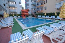 ALANYA RISUS PARK (EX.MILLENNIUM PARK HOTEL)